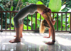 Ashtanga Workshop